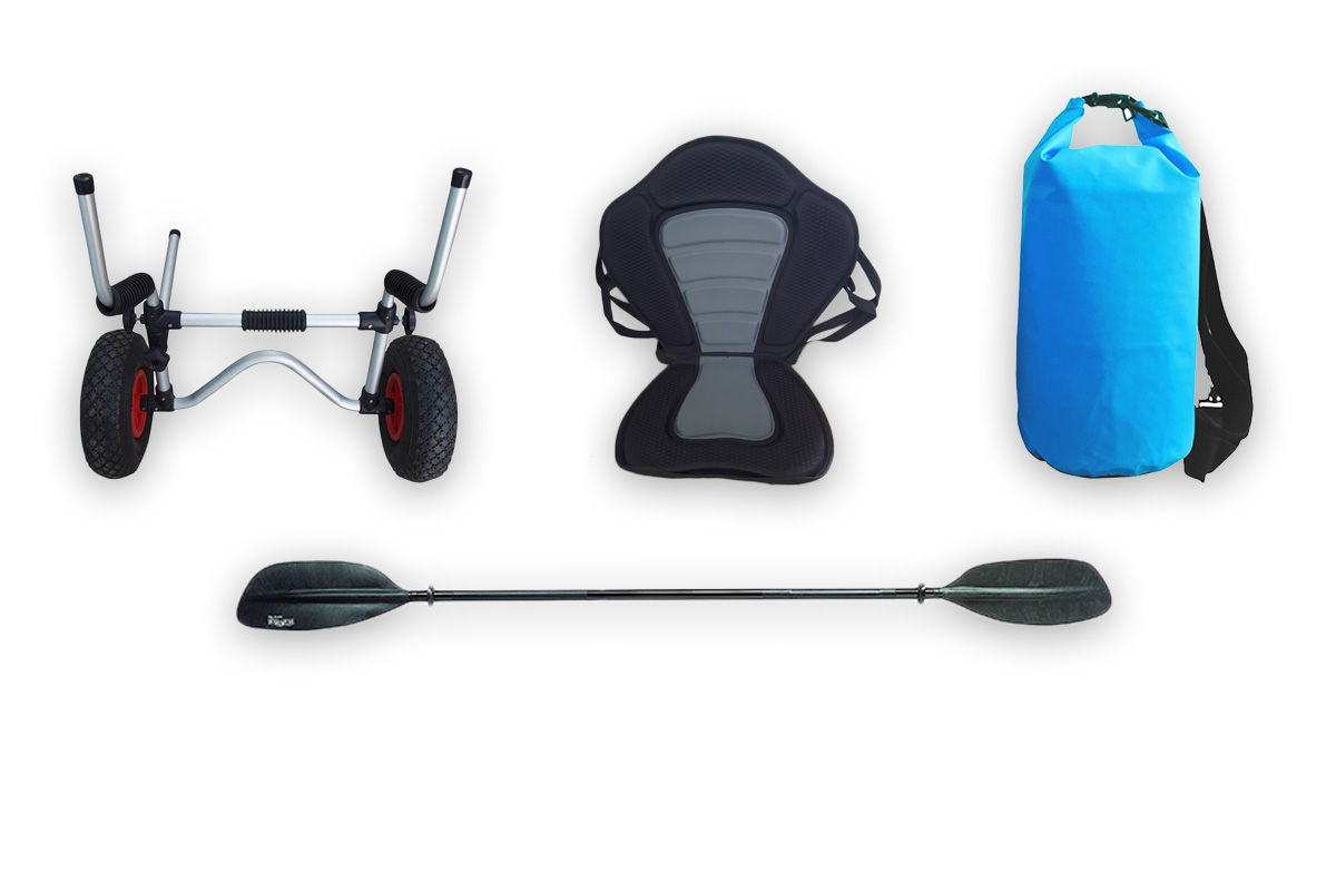 Paddles-Accessories