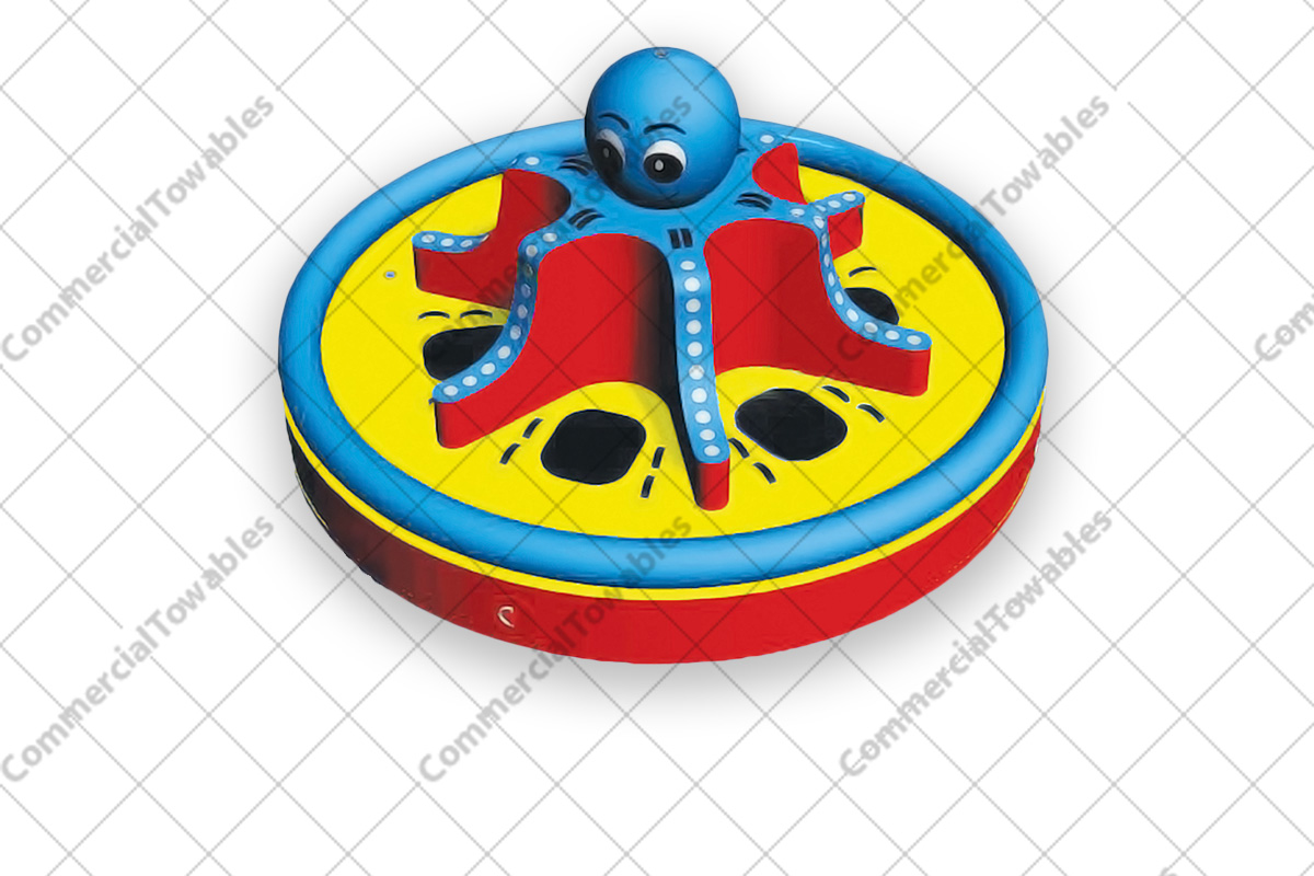 Octopus Twister
